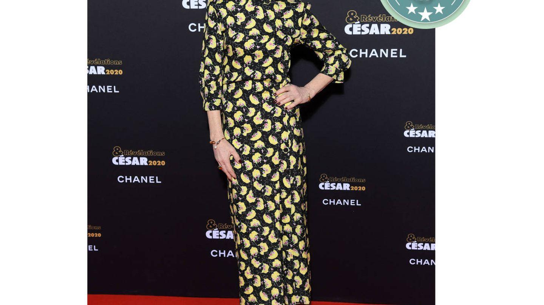 Isabelle Huppert. (Getty)