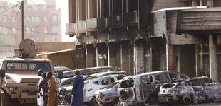 Post de Al menos seis muertos por un ataque contra una iglesia en el norte de Burkina Faso