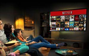 El misterio de Netflix (o la razón por la que no aterriza en España)