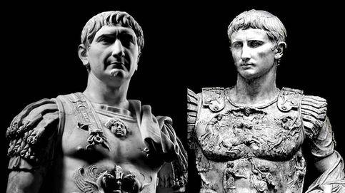Augusto contra Trajano más allá del Rin: ¿quién fue el mejor emperador de Roma?