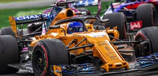 Post de Alonso agacha la cabeza y reconoce lo esperado: