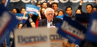 Post de ¿Cuál es el verdadero problema, que Sanders pierda contra Trump... o que gane?