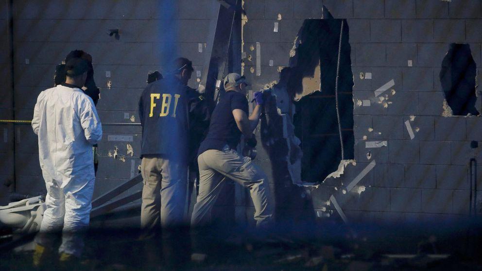 En directo: El autor de la matanza fue investigado por el FBI en dos ocasiones