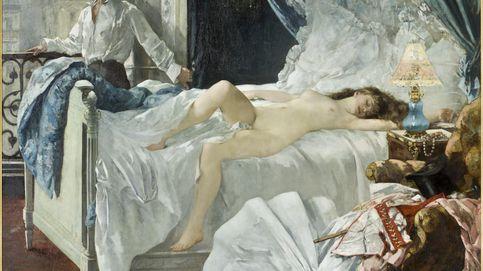 Absenta, putas y cancán, la Belle Époque se despliega en el museo de Orsay