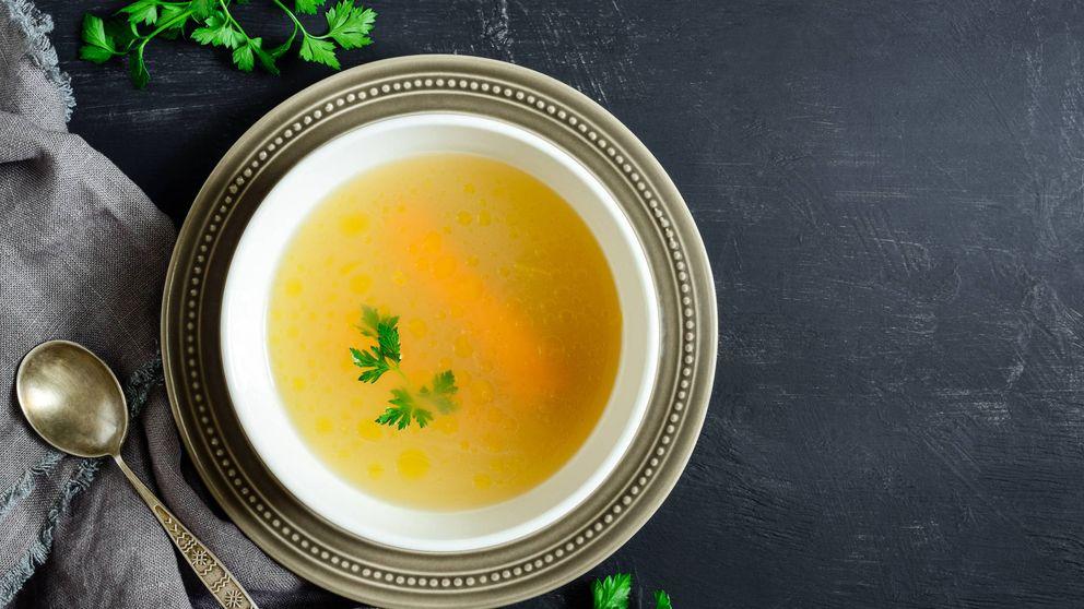 Los consejos para que tus caldos y sopas tengan el sabor perfecto