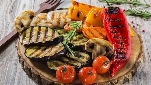7 errores que cometes cuando haces verduras a la plancha