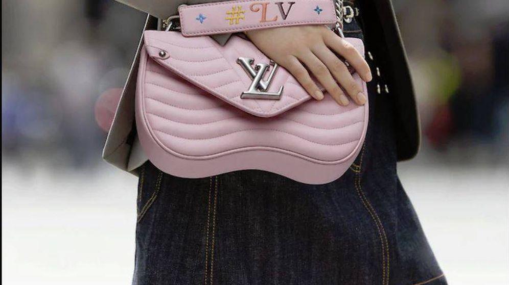 Foto: Bolso Wave de Louis Vuitton. (Cortesía)