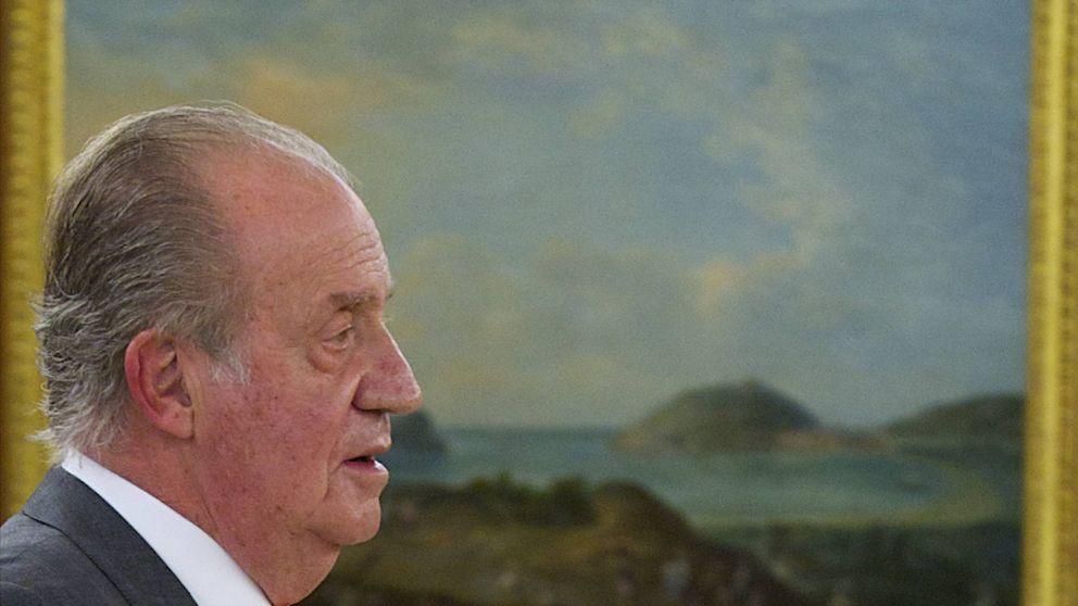 Sabemos cómo va a ser la vida de jubilado de don Juan Carlos