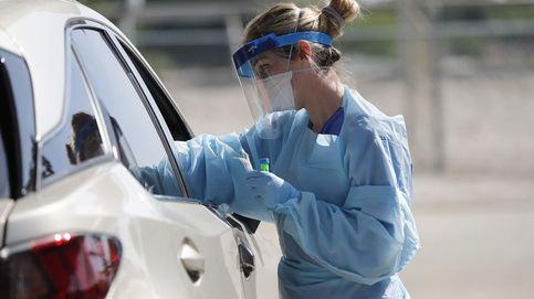 La OCDE asume su error y España cae al puesto 17 de los países que más test de coronavirus realizan