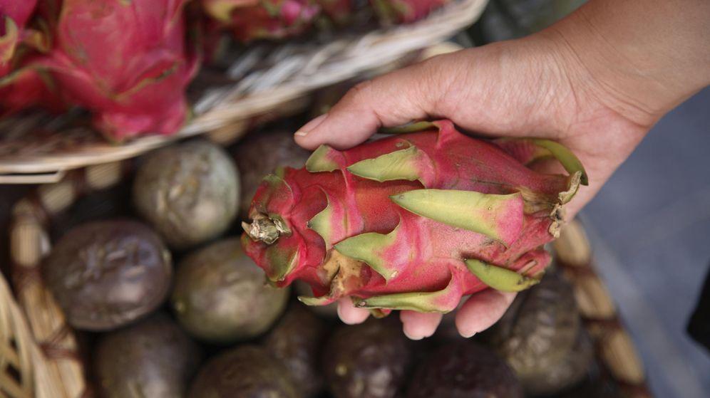 Foto: La pitaya es uno de los superalimentos que están más de moda. (iStock)