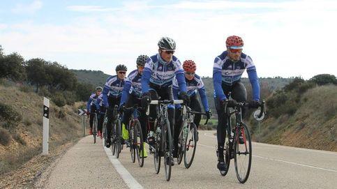 El Reynolds vuelve a la carretera: la apuesta por el ciclismo de épica