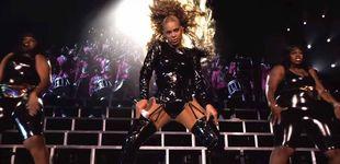Post de Beyoncé luce su look más sexy (que ya han llevado otras celebs)