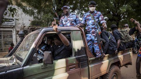 El coronel Assimi Goita, designado nuevo hombre fuerte de Mali tras el golpe