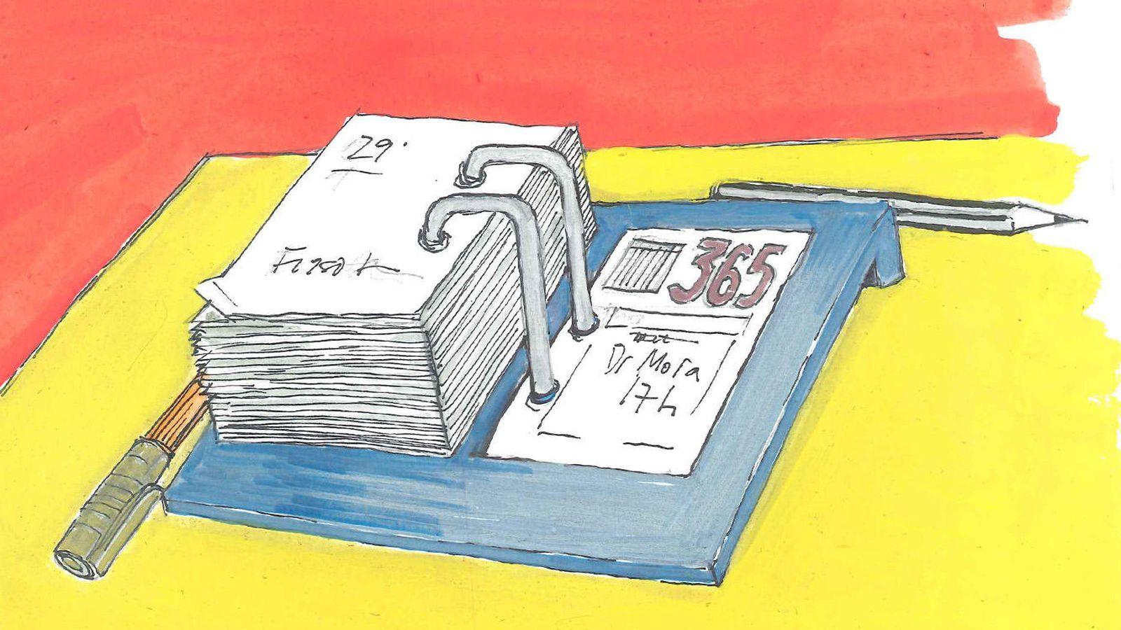 Foto: Ilustración: Jesús López Learte