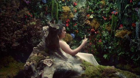 Amaia Romero de OT lanza El relámpago, su primer sencillo oficial
