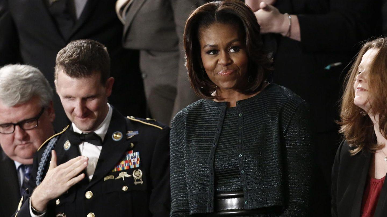 Obama alaba el progreso de EEUU hacia la independencia energética (Efe).