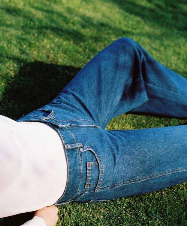 Foto: Los pantalones de Mango que querrás tener. (Cortesía)