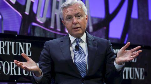 Multa de 2,1 millones al ex CEO de Wells Fargo por engañar a los inversores