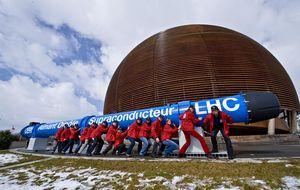 Fiesta y ligues: así viven los tipos más listos de Europa en el CERN