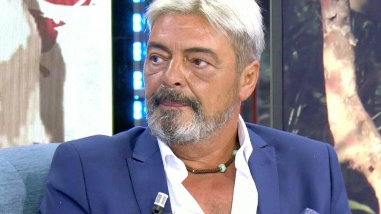 La enésima (y desesperada) provocación de Antonio Canales a 'Sálvame': Vendes humo