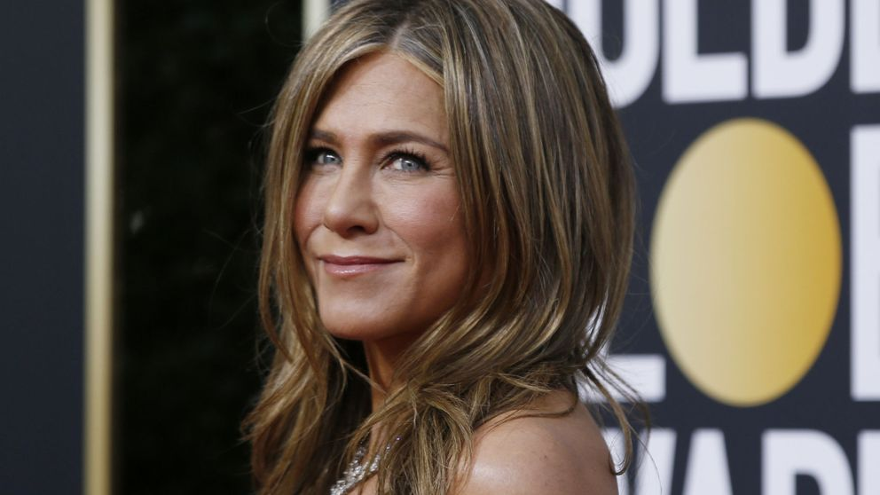 Cúpulas con oxígeno y guantes de plata para conseguir la piel de Jennifer Aniston