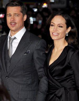 Los Pitt-Jolie lanzan una línea de joyas solidaria