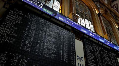 Las bolsas europeas ignoran el buen dato de empleo de EEUU, y el Ibex salva la semana