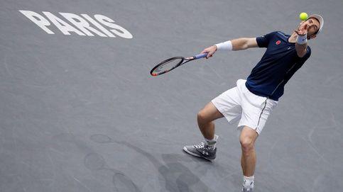 Murray destrona a Djokovic y alcanza el número 1 del tenis mundial