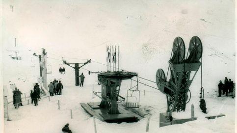 Formigal, 50 años de esquí que nacieron gracias al compromiso de todo un pueblo
