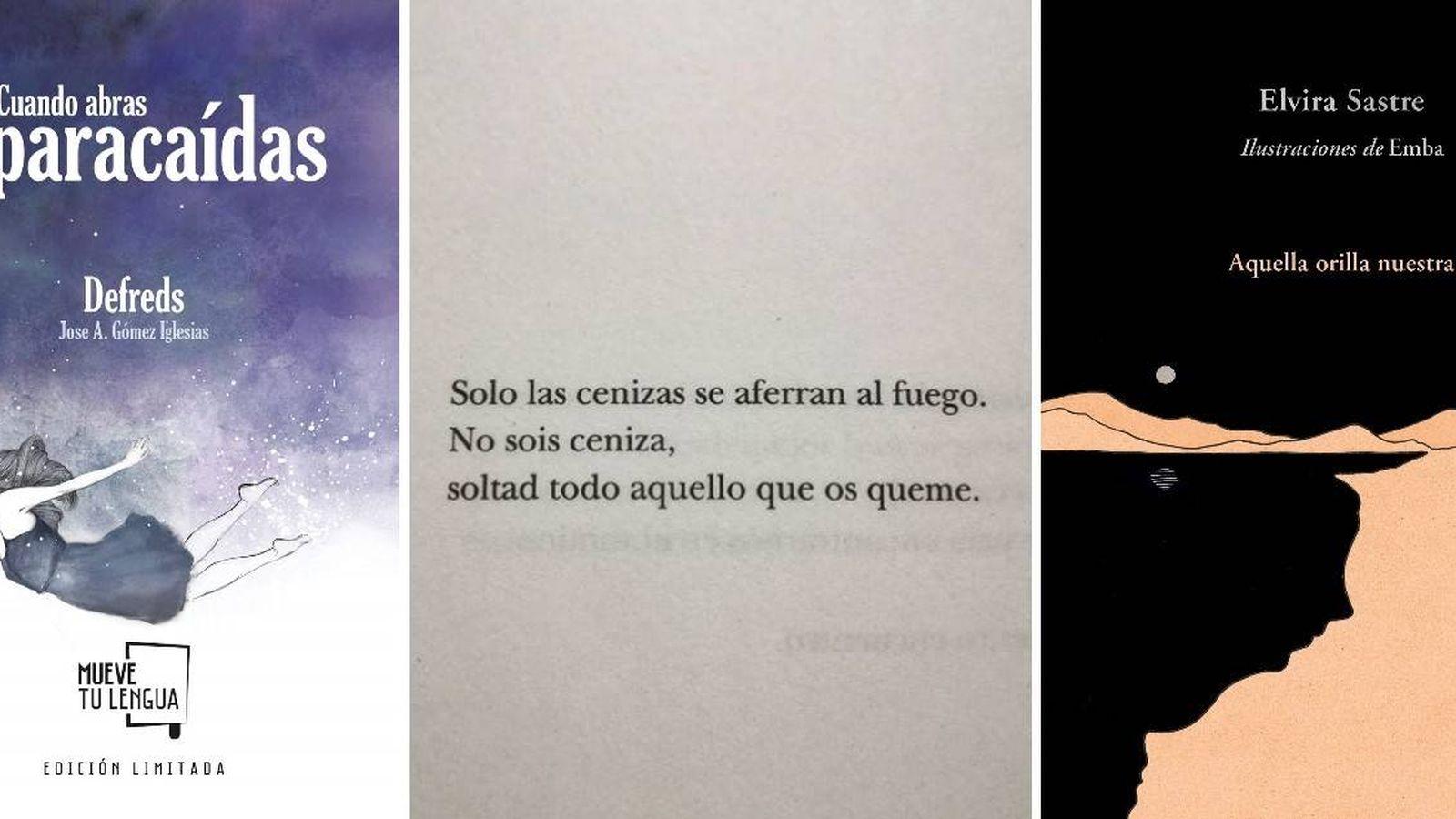 Instagram La Poesía De Instagram Arrasa En Librerías