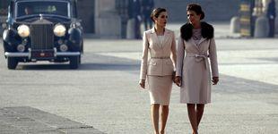 Post de Letizia y Juliana Awada: lo que está en juego en el histórico viaje a Argentina