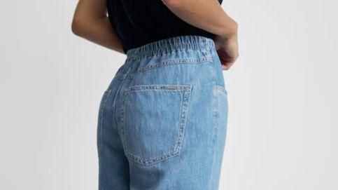 Este pantalón vaquero es la nueva prenda más buscada en Massimo Dutti