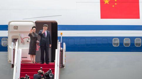 Xi Jinping comienza su gira por Rusia y Alemania antes de participar en el G20