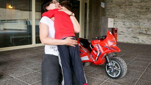 Tres niños con distrofia muscular, sin acceso a un fármaco por vivir en Aragón