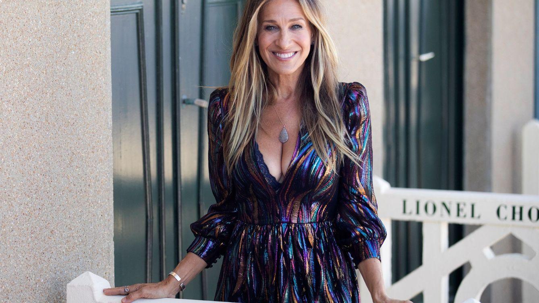 Sarah Jessica Parker mantiene su esbelta figura gracias a la dieta Hamptons