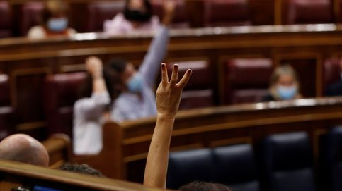Iglesias estudia una reforma alternativa del CGPJ que incluya mayorías de votos y grupos