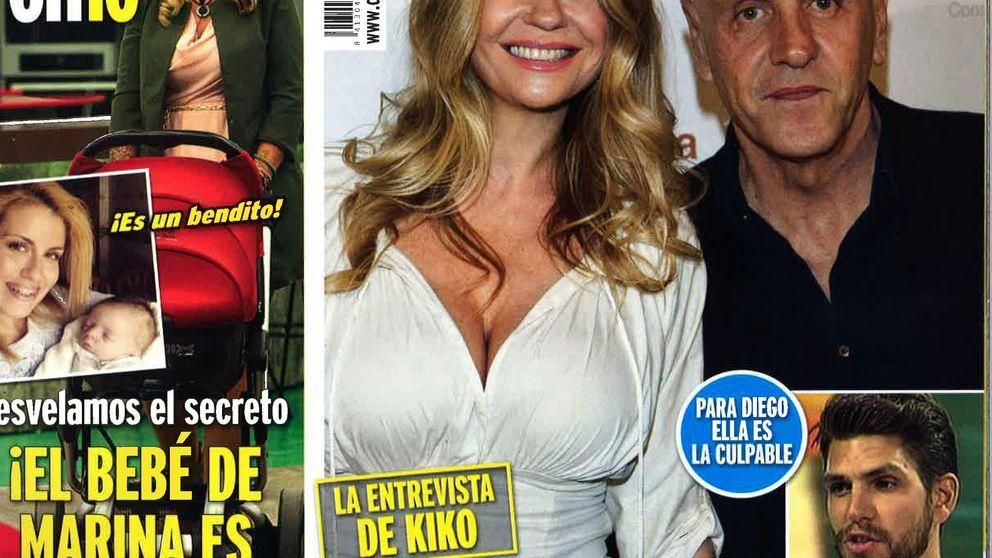 Kiosco rosa: GH 16 y la Reina Letizia acaparan las portadas