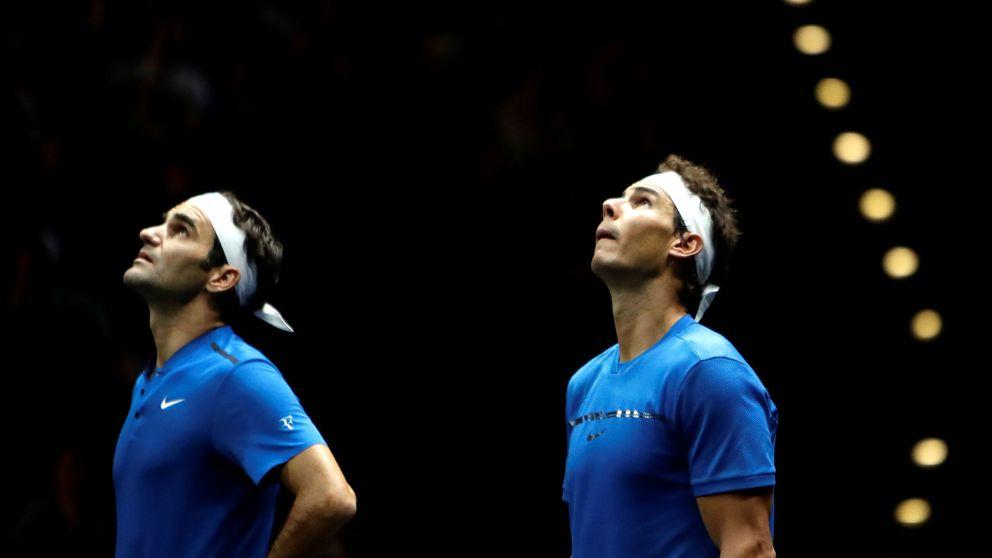 El gran obstáculo de Rafa Nadal o cómo Federer compite sin memoria