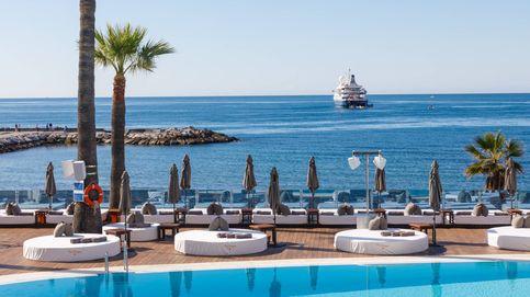 Los cuatro beach clubs de Marbella en los que vas a querer estar este verano