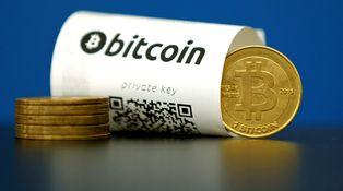 Cuando el no significa un sí. El 'bitcoin' llegó para quedarse