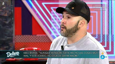 Kiko Rivera saca lo peor de Isabel Pantoja: Quería quitarle los apellidos a su hija
