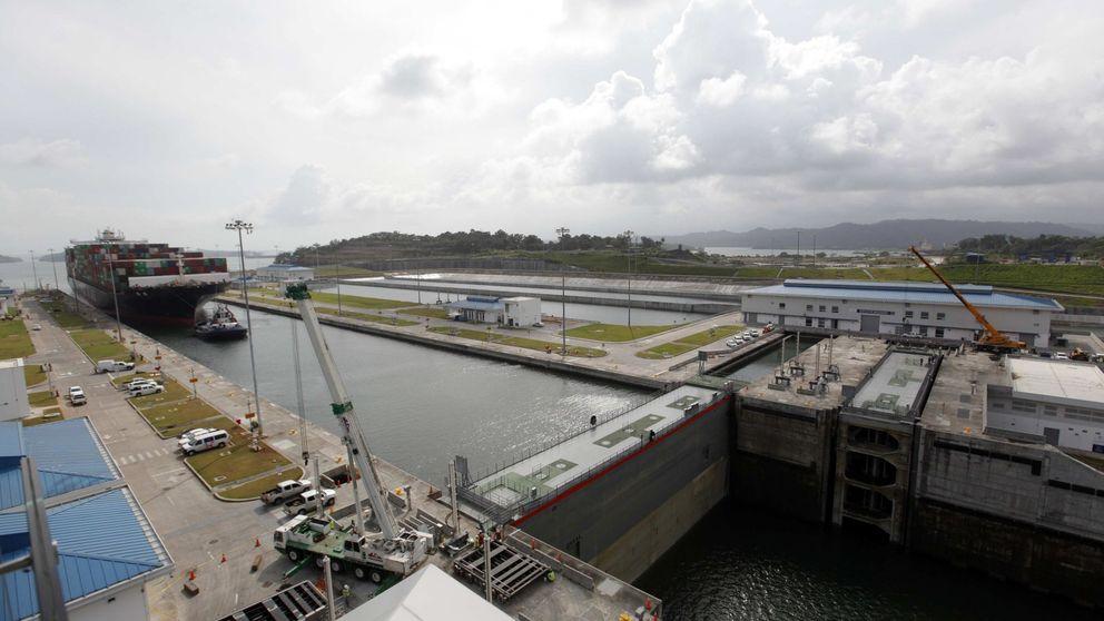 Panamá exige a Sacyr nuevas garantías por un crédito de 580 millones