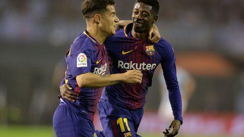 El Barça puede ser campeón de Liga y Copa el mismo día... pese al 'palo' a su cantera