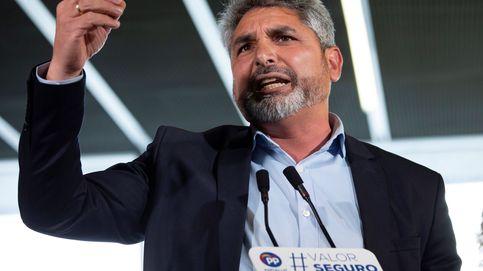 Cortés, dispuesto a liarla: se resiste a ir al Senado porque teme no lograr escaño