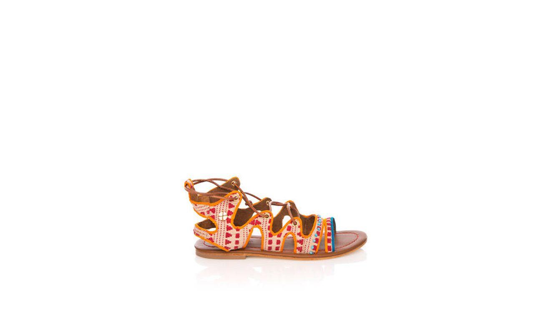250ae635f76 Moda verano  Sandalias boho