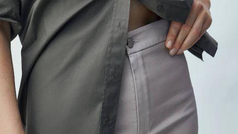 El pantalón que Massimo Dutti solo vende online y triunfa en sus 5 colores