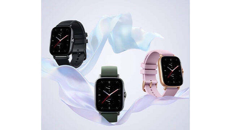 Smartwatch GTS 2e Amazfit