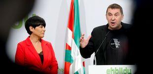 Post de Otegi no será candidato a lendakari: EH Bildu vuelve a optar por Maddalen Iriarte
