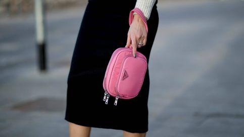 Estos son los bolsos de colores que vas a ver en la calle este otoño