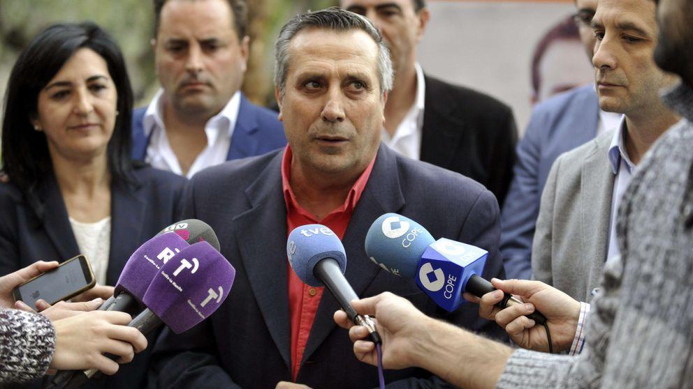 Dimite el líder de Ciudadanos en Castilla-La Mancha por la elaboración de las listas